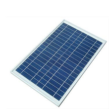 New energy price per watt solar panel 135w