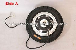 "Wholesale 48V 2000W 10"" Electric Motorcycle E-Motorcycle Brushless Gearless Hub Motor 10 inches"