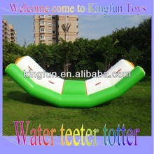 Super water teeter totter water toys