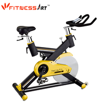 Bicycle exercise machine new design spinning bike body cycle spin bike