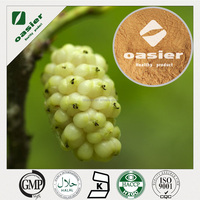 2015 sale hot Organic and Conventional Dried White Mulberries