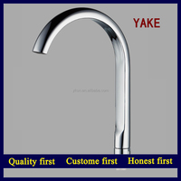 sanitary ware classic single handle kitchen faucet