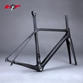 Hot Selling China light Road Bike Carbon Frame For Cycling Race