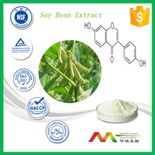 Soy Bean Extract Soybean Isoflavone Benefits/ Soy Isoflavone Extract Powder 50%90%