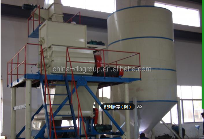 Dry Mortar Mixer / Dry Mortar Plant,Dry Mix Mortar Production Line,Supplier Of Dry Mortar Mixer
