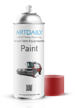 Tractor Paint for Farm