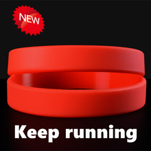 Best Sale Top Quality Hot Sell Custom rubber wrist band