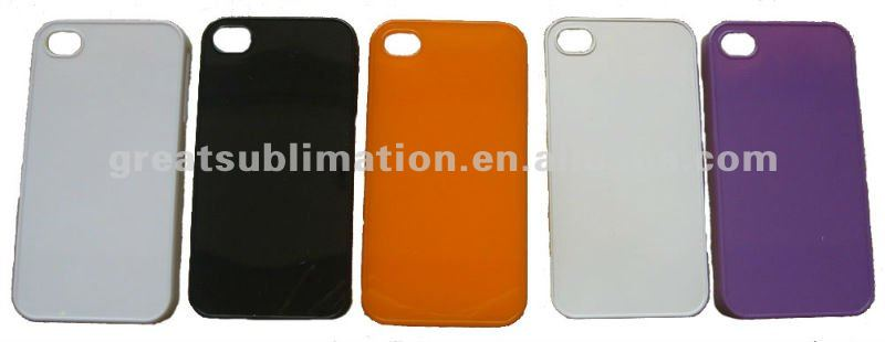 sublimation mobile phone cover-sublimation blanks