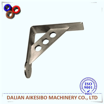 Aikesibo Stainless steel galvanized right angle brackets