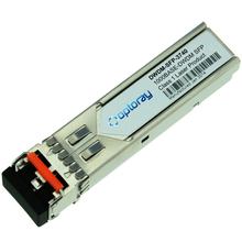 Cisco 1000BASE-DWDM SFP 1537.40nm 80km
