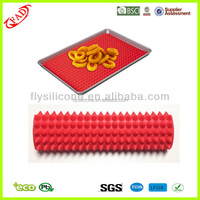 As Seen On Tv Non-stick Pyramid Pan Baking Silicone Mat