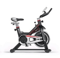indoor gym master spinning bike