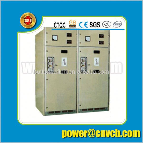 MNS 380V 400V Low Voltage Drawable LV Switchgear switch cabinet