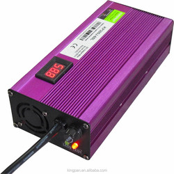 hot sale high quality electric sweeper battery charger/electric scooter battery charger