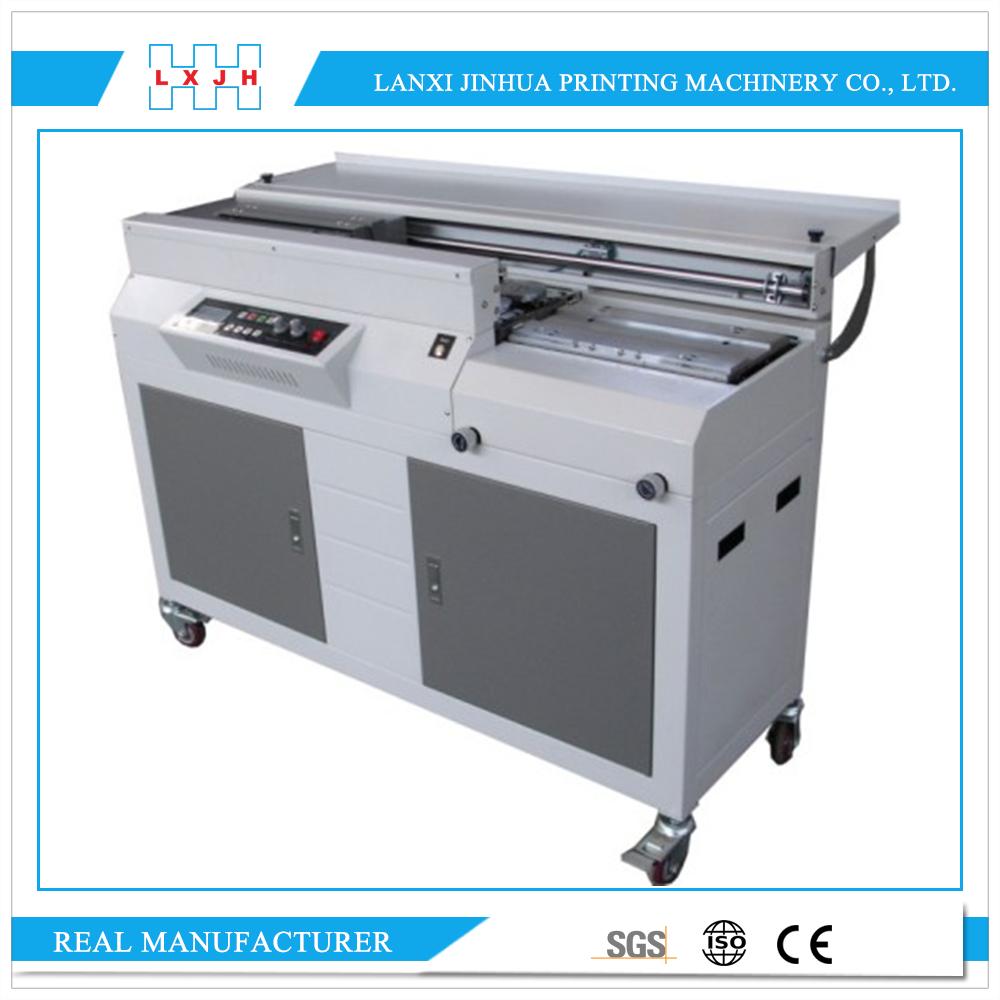 glue binding machine
