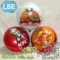 custom printing chinese quality balloons