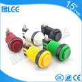 USA style Arcade Push Button Durable multi color Push Button Long Switch for arcard jamma game machine