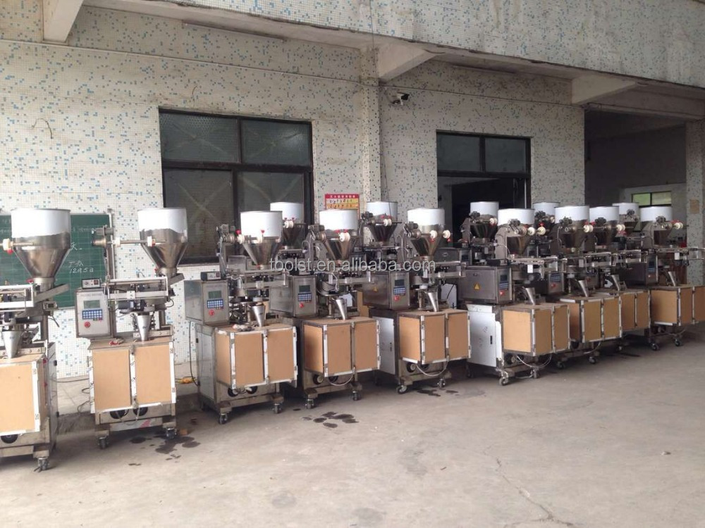 China best sale teabag packaging machine TPY-18 teabags packing machine