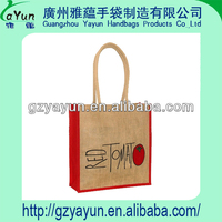 importer of shopping jute bag making machine