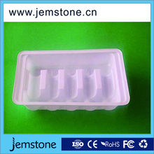 Tray Type Thermoformed Clamshell Medical Blister Packaging