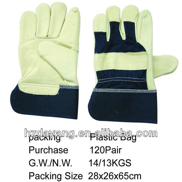made in china glove06