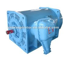 YB(H500-710mm) Range of Flame-proof High-voltage Medium-sized Three-phase Induction Motors