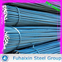 Competitive Price China Hot Rolled Reinforcing Steel Bars