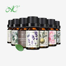 Natural and Nice Design Fragrance Essential Oil