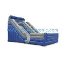 GMIF5425 alibaba inflatables slide with bouncer game