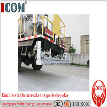 Road construction Special Vehicle- Asphalt Distributor Truck