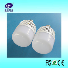 Made in china high power high quality 12W E27 led bulb light 85-265V for USA with 5630 SMD LED