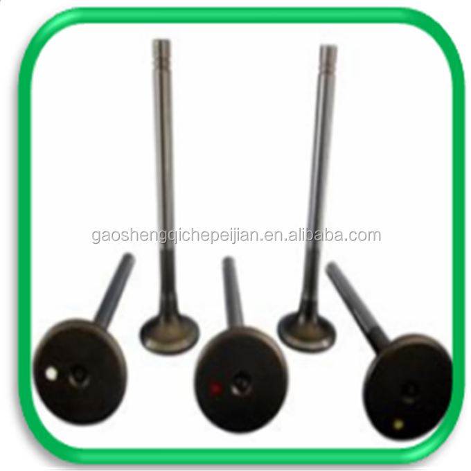 commercial bus spares parts engine valve for ashok leyland in india