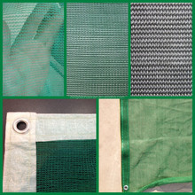 High Quality Scaffolding Building Green Safety Shade Net