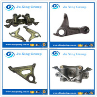 chinese motorcycle spare parts distributor, motorcycle engine parts valve rocker arm assembly