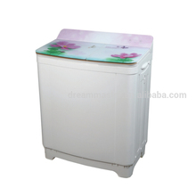 home laundry appliances twin tub custom material washing machine wholesale
