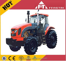 NEW 145HP 4wheel drive agricultural tractor from China