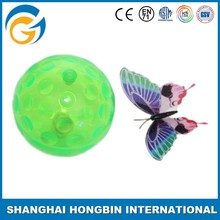 TPU LED Light Ball Diamond Style Ball with Light Made in China