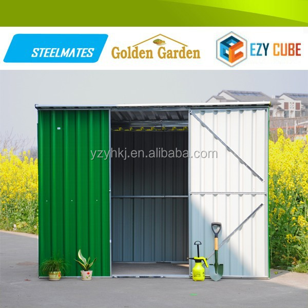 prefabricated sheds india