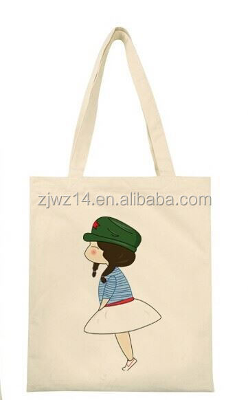 cotton bags making machines/ canvas hobo hippie sling bag/ promotional cotton bags