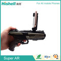 New models super AR Gun game player for all the mobile phone