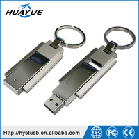 Top Selling 8GB 16GB 32B 64GB Tipper Type 2.0 Metal USB Flash drive