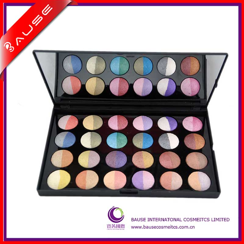 Professional cosmetics 48 Color Baked Eyeshadow Palette