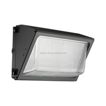 Factory price IP65 100w 120w outdoor led wall pack lights