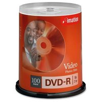 Good Quality Blank Imation Dvd-R