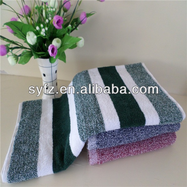 hot sale home trends cotton bath towel