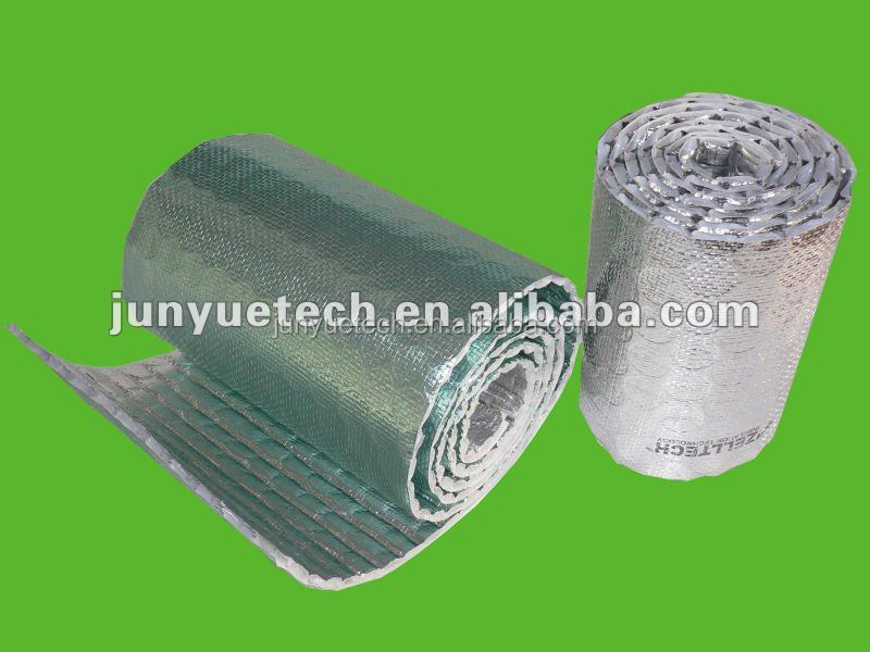 aluminum foil insulation With Air bubble