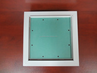 Powder coating Finished Aluminum Access Panel with or without Drywall for Ceiling/Wall AP7720
