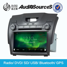 car stereo dvd for chevrolet cruze / Chevrolet S10 support bluetooth hands free call ,phonebook search ,1080p HD video