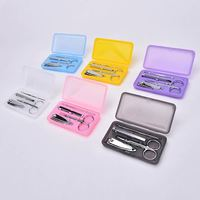 High Quality Manicure Tools Hot Sale