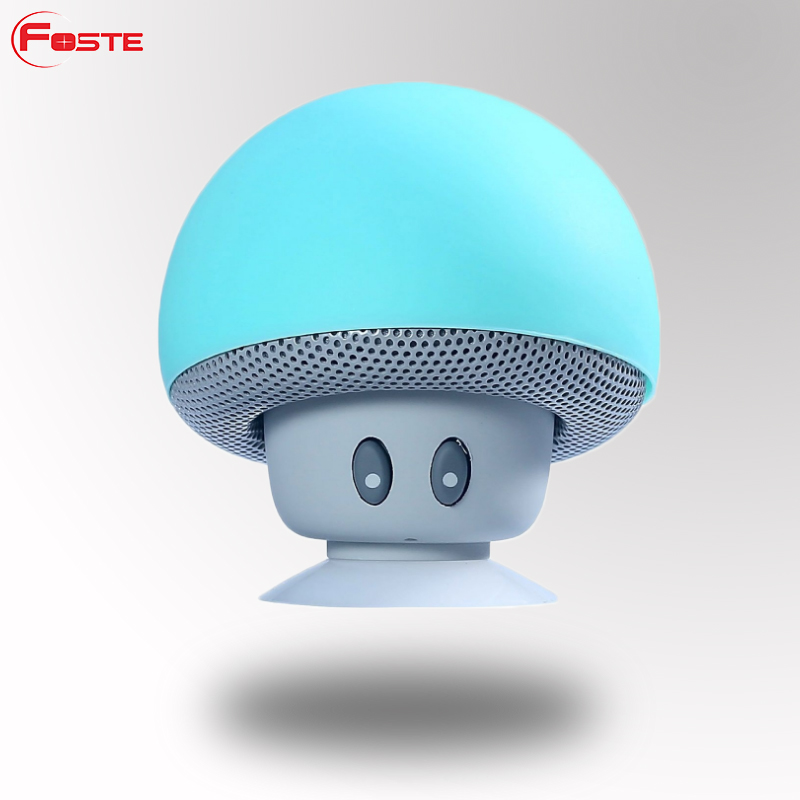 * Foste 2018 Hot Sale Of High-Quality Portable Wireless Speaker Loudspeakers For Phone Pc Factory Manufactory